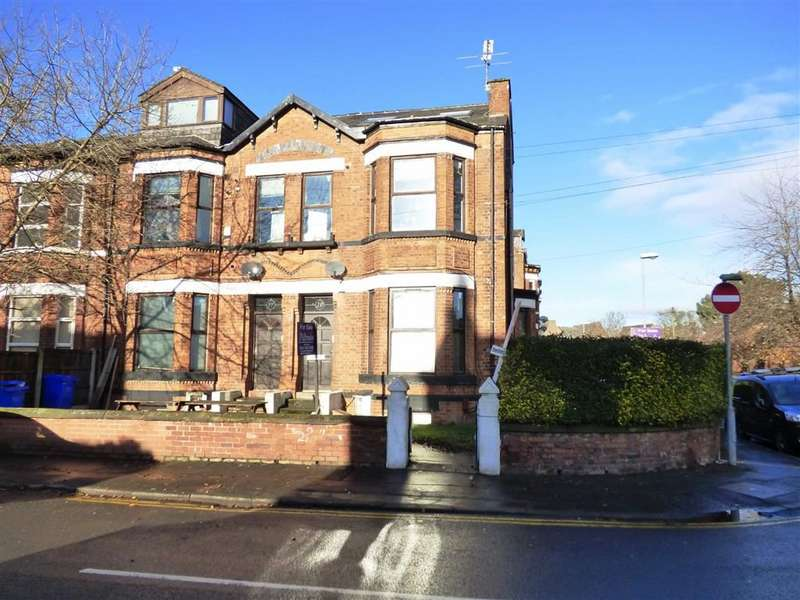 9 Bedrooms Detached House for sale in Parsonage Road, Withington, Manchester, M20