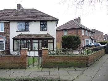 3 Bedrooms Semi Detached House for sale in Lorenzo Drive, Norris Green, Liverpool