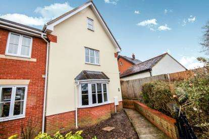 4 Bedrooms End Of Terrace House for sale in Tile Kiln, Chelmsford, Essex
