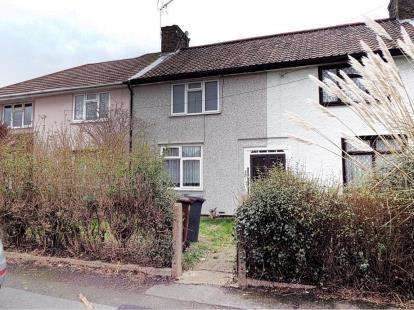 2 Bedrooms Terraced House for sale in Dagenham, Essex, Unites Kingdom