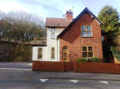 2 Bedrooms Detached House for sale in Coleshill Road, Atherstone, Warwickshire