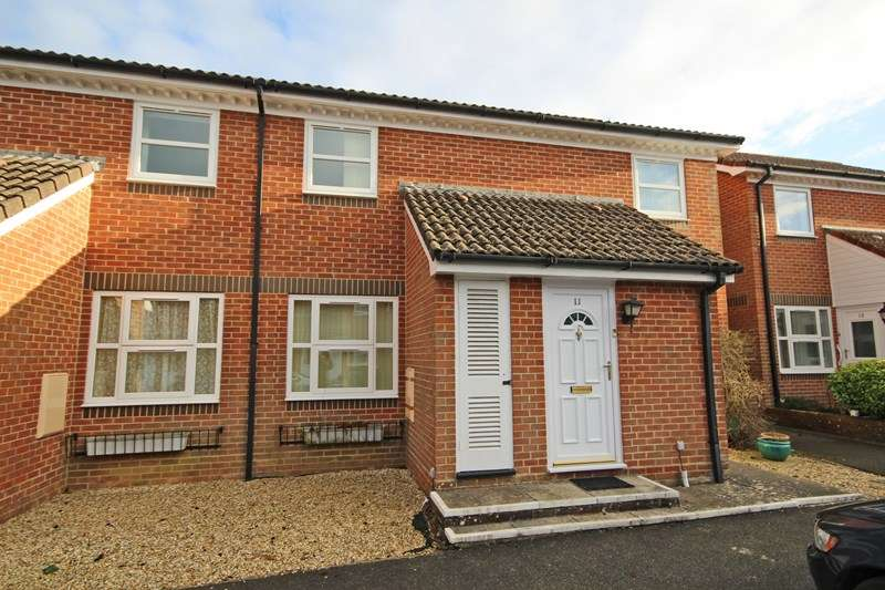 2 Bedrooms Retirement Property for sale in Floriston Gardens, Ashley, New Milton