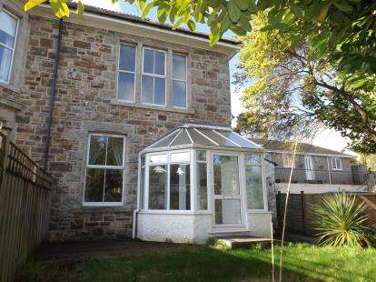 2 Bedrooms End Of Terrace House for sale in Grist Lane, Angarrack, Hayle