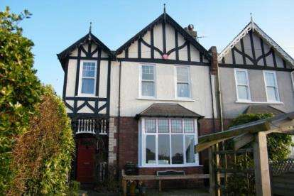 5 Bedrooms Semi Detached House for sale in Torquay, Devon