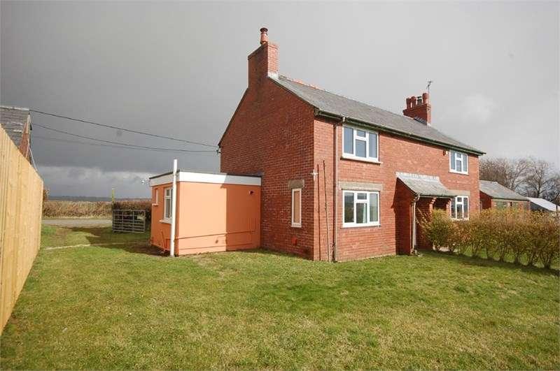 3 Bedrooms Property for rent in 3 Newbarn Holdings, Flemingston, Vale of Glamorgan