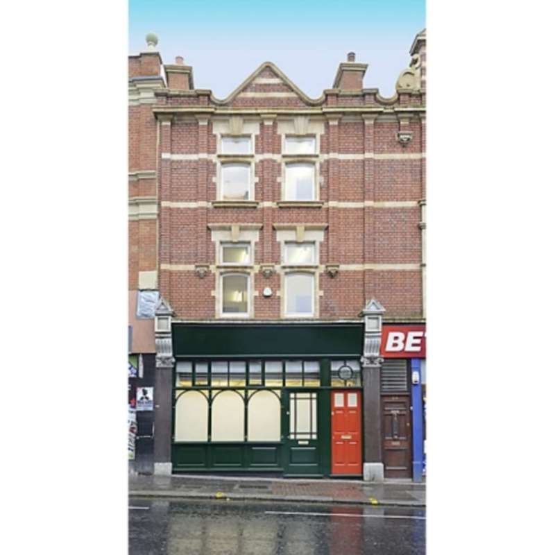Retail Property (high Street) Commercial for sale in 219 HIGH STREET, ACTON, LONDON, W3 9BY