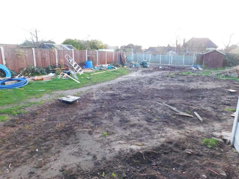 Land Commercial for sale in Cornwall Drive, Long Eaton