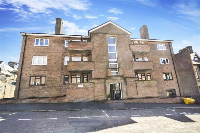 3 Bedrooms Flat for sale in Argyle Street, Alnmouth, Northumberland