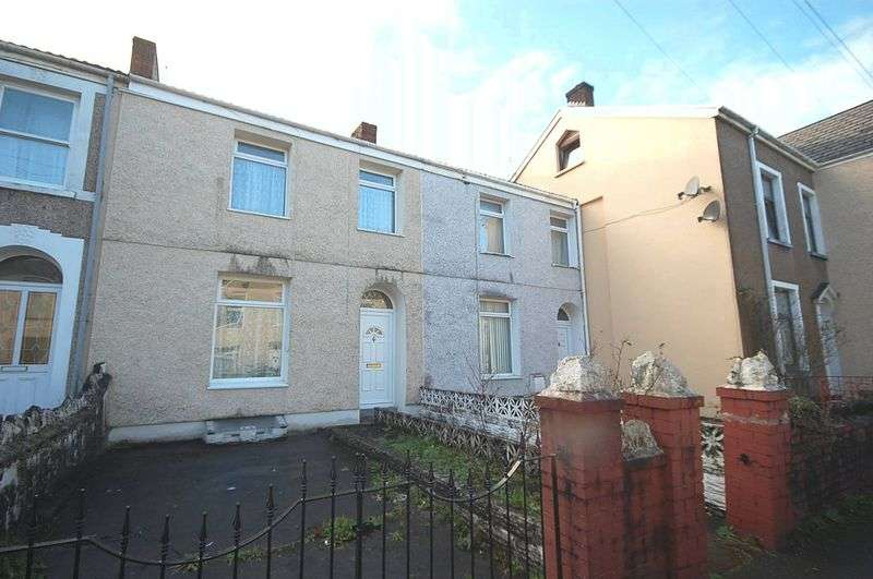 3 Bedrooms Property for sale in The Ropewalk, Neath