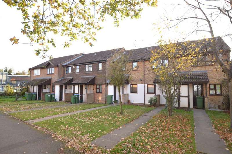 2 Bedrooms Terraced House for sale in WALTON ON THAMES KT12