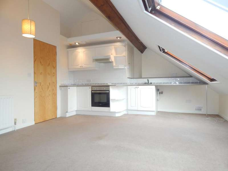 2 Bedrooms Apartment Flat for rent in Victoria Road, Barnstaple