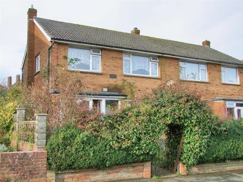 3 Bedrooms House for sale in Wilver Road, Newport