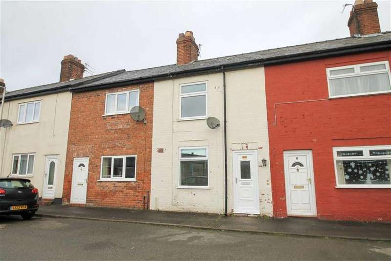 2 Bedrooms Terraced House for sale in Ash Street