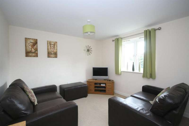 2 Bedrooms Apartment Flat for sale in Apartment 5, Elm Tree House, Idle