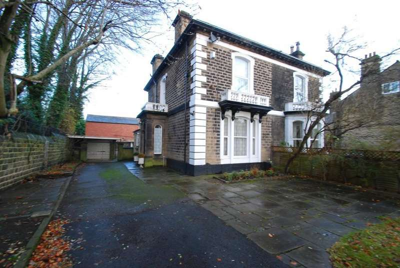 2 Bedrooms Semi Detached House for sale in Victoria Road, Barnsley S70