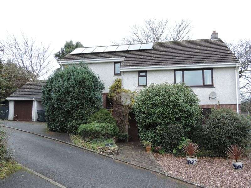 4 Bedrooms Property for sale in Hurland Road, Truro