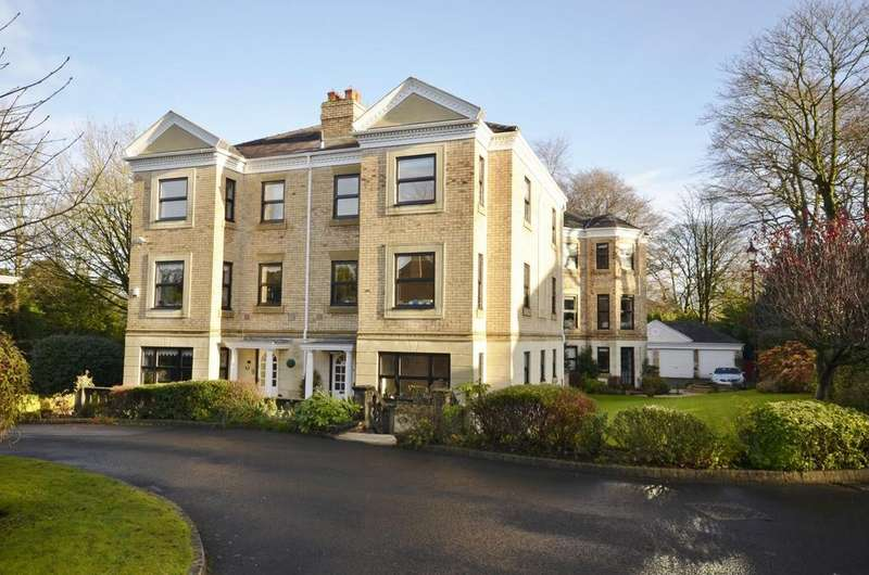 4 Bedrooms Town House for sale in The Carriages, Booth Road, Altrincham