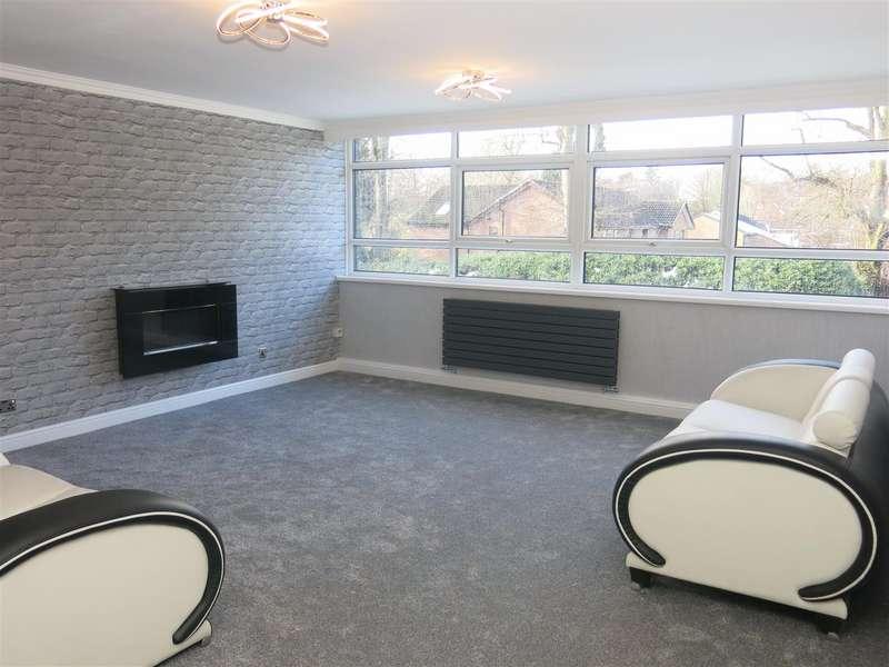 2 Bedrooms Apartment Flat for sale in Augustus Road, Birmingham