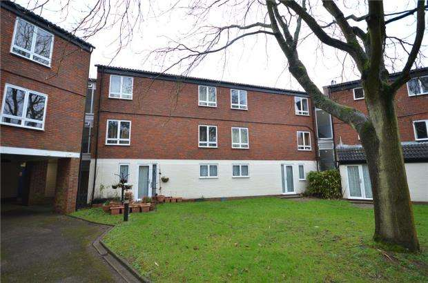 1 Bedroom Apartment Flat for sale in Mount Lane, Bracknell, Berkshire