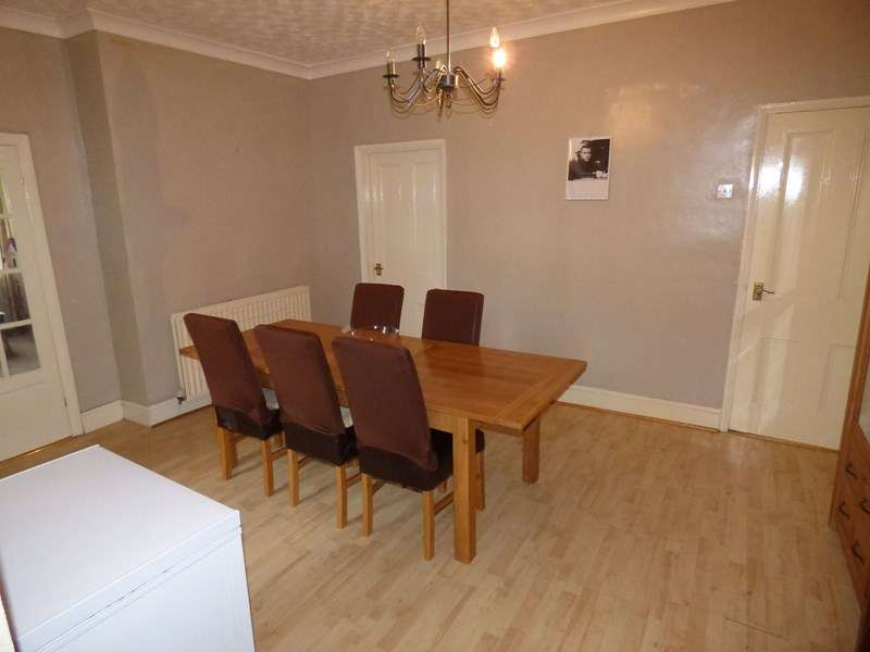5 Bedrooms Property for sale in Station Avenue, Brandon, Durham, Durham, DH7 8QQ