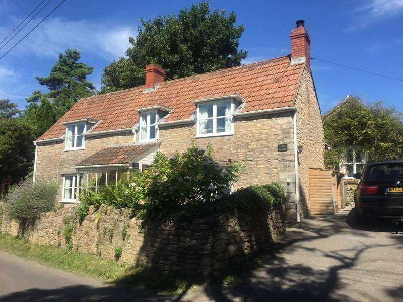 5 Bedrooms Cottage House for rent in Banwell Road, Christon, Axbridge