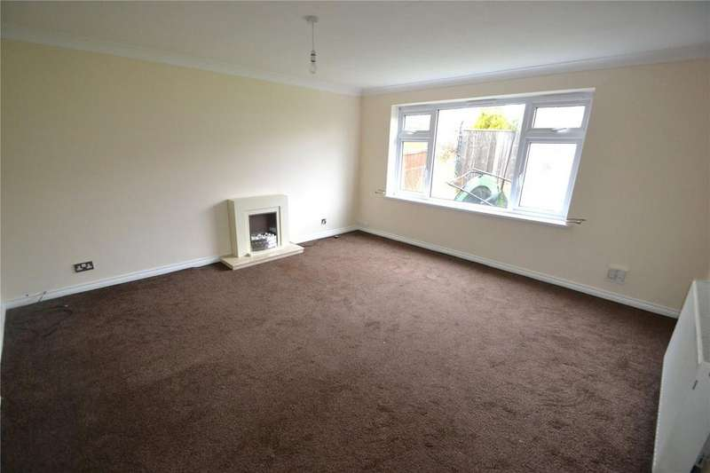 2 Bedrooms Flat for sale in Acre Rigg Road, Peterlee, Co.Durham, SR8