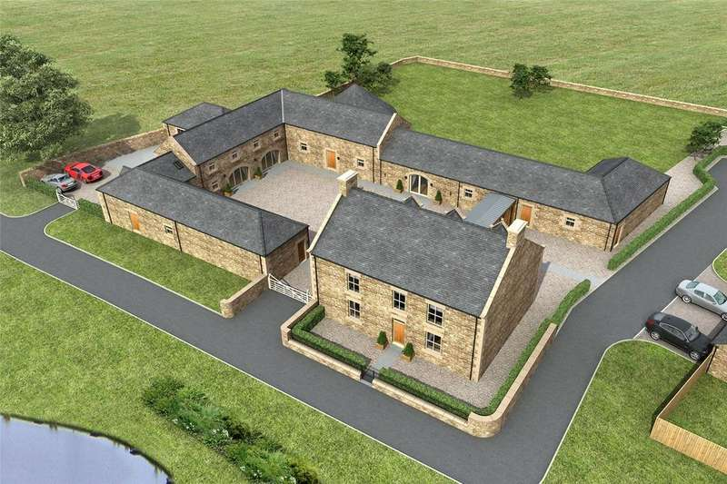 3 Bedrooms House for sale in Arcot Grange, Cramlington, NE23