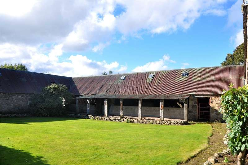 Land Commercial for sale in Millbank Steading, Longside, Peterhead, Aberdeenshire, AB42