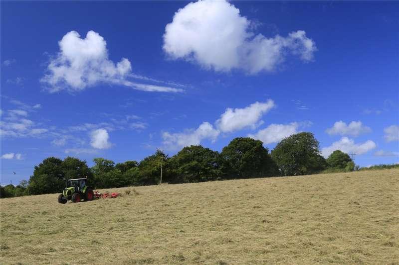 Farm Commercial for sale in Hole Farm, Lochwinnoch, Renfrewshire, PA12