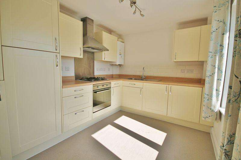 2 Bedrooms Retirement Property for sale in Orchard Gardens, Storrington