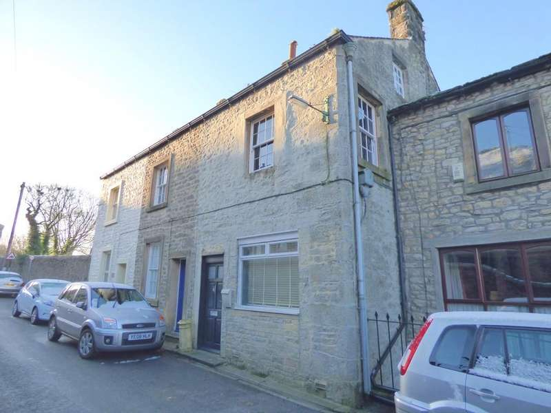 2 Bedrooms Terraced House for sale in 7 Victoria Street, Settle