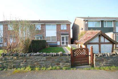 End Of Terrace House for sale in Cherington, Yate, Bristol, Gloucestershire