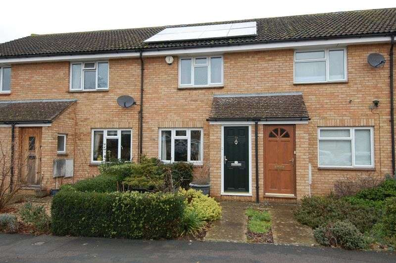 2 Bedrooms Property for sale in The Paddocks, Yarnton