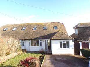 4 Bedrooms Bungalow for sale in Rodmell Avenue, Saltdean, East Sussex