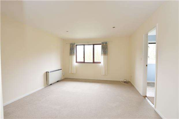 2 Bedrooms Flat for sale in Allder Close, ABINGDON, Oxfordshire, OX14 1YG
