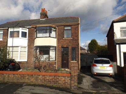 3 Bedrooms Semi Detached House for sale in Kiln Lane, Eccleston, St Helens, Merseyside, WA10