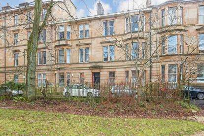 2 Bedrooms Flat for sale in Holyrood Quadrant, Kelvinbridge