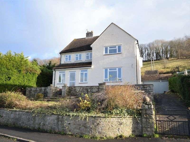 4 Bedrooms Property for rent in Great Oak Road, Crickhowell