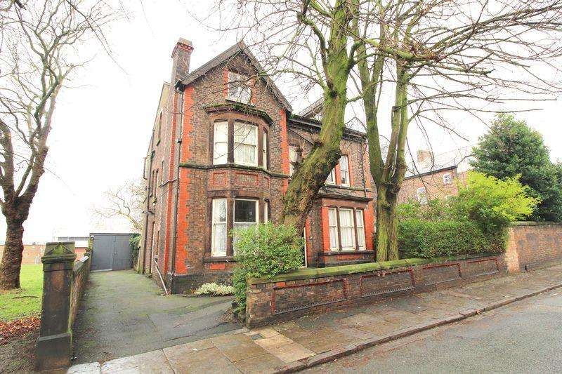 11 Bedrooms House for sale in Cardwell Road, Garston, L19