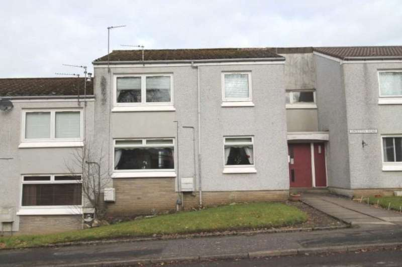 1 Bedroom Flat for rent in Spateston Road, Johnstone