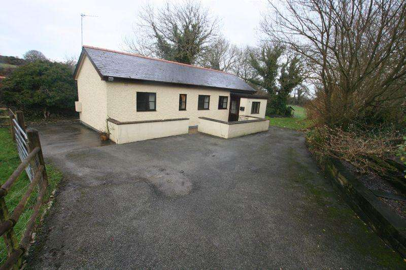 1 Bedroom Bungalow for rent in Llanbedrgoch, Anglesey