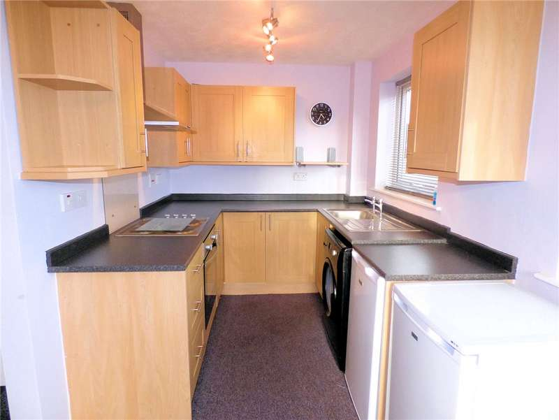 1 Bedroom Semi Detached House for sale in Condor Grove, Blackpool, Lancashire