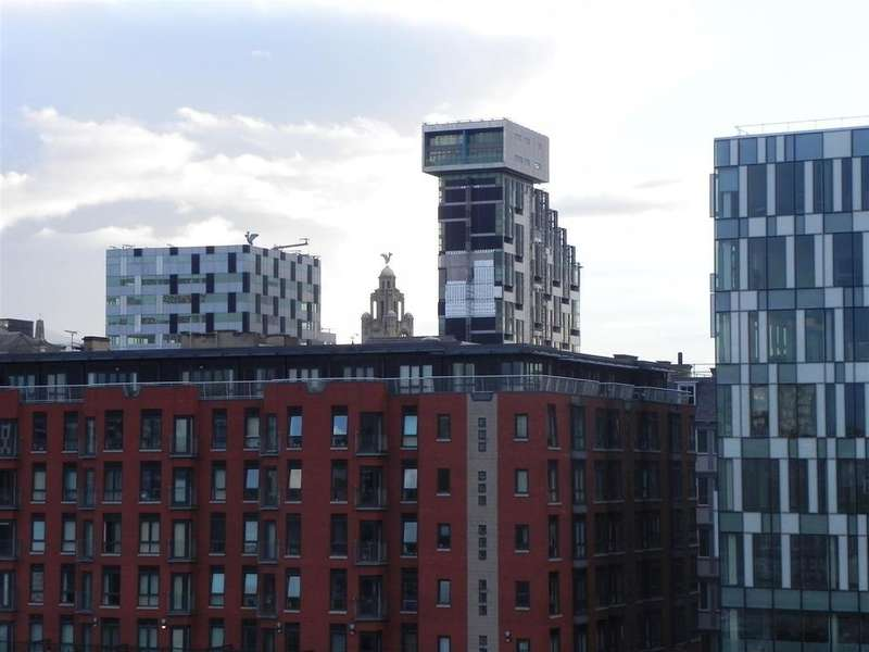 1 Bedroom Apartment Flat for sale in 44 Pall Mall, Liverpool
