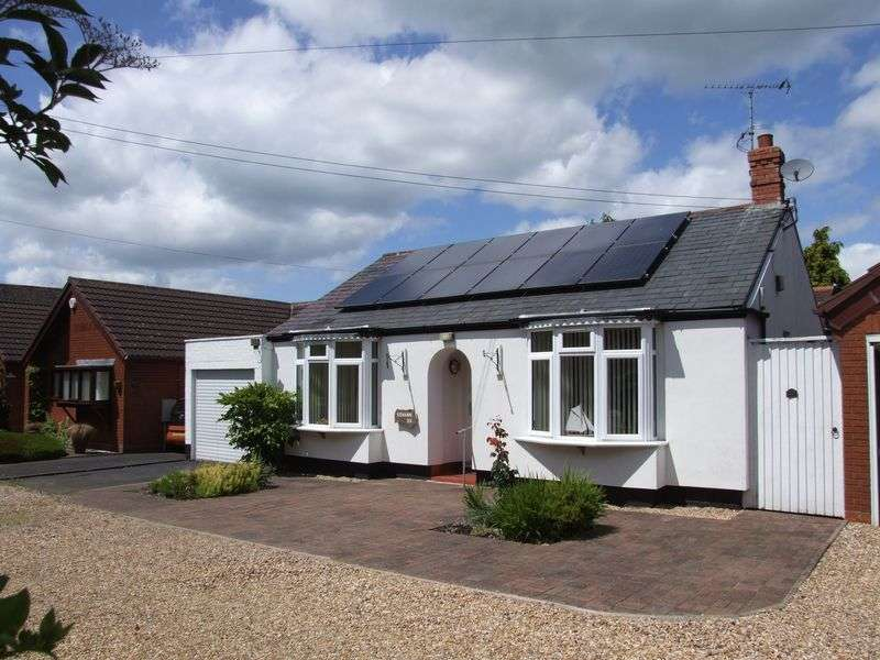3 Bedrooms Property for sale in Redditch Road Stoke Heath, Bromsgrove