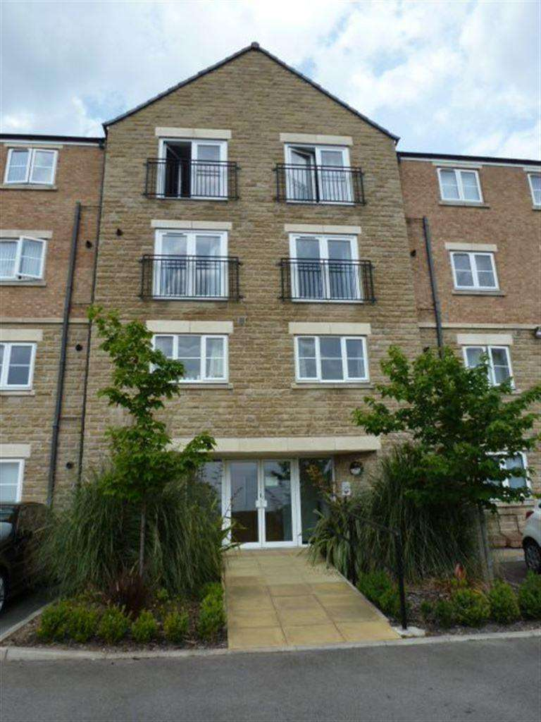 1 Bedroom Flat for rent in Trafford Apartments, Kimberworth, S61 2LJ