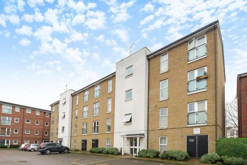 1 Bedroom Flat for sale in Chandler Way, Peckham