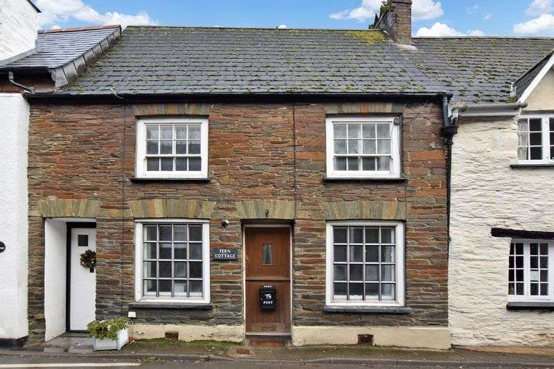 3 Bedrooms Property for sale in Fore Street St Germans, Saltash
