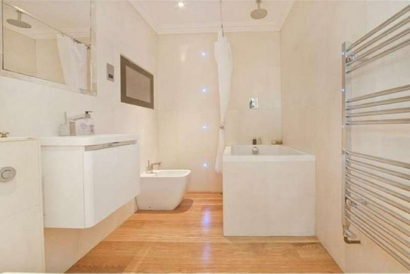 4 Bedrooms Apartment Flat for sale in St. Georges Square, London, SW1V