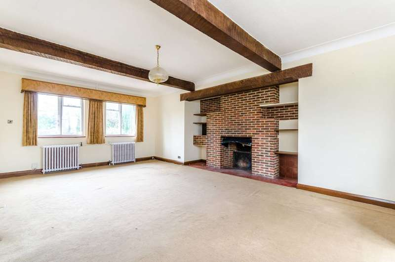5 Bedrooms House for rent in Avondale Road, Bromley, BR1