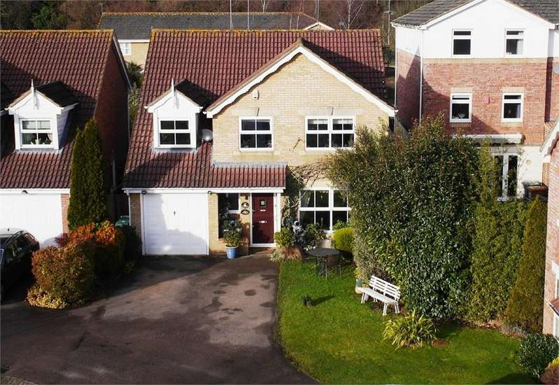 6 Bedrooms Detached House for sale in Byewaters, WATFORD, Hertfordshire
